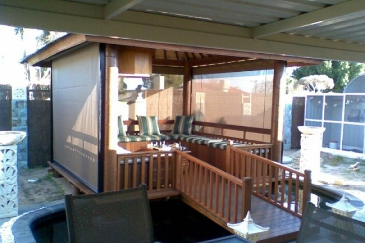Signature Blinds Alfresco Blinds 720 480