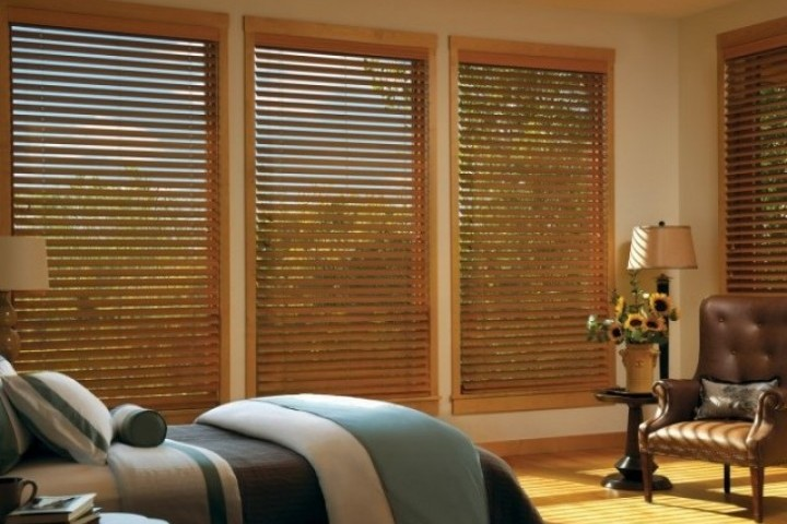 Signature Blinds Bamboo Blinds 720 480