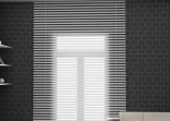 Double Roller Blinds Plantation Shutters