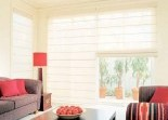 Roman Blinds Signature Blinds